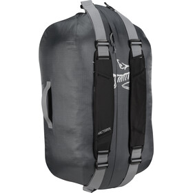 Arc'teryx Carrier Reisbagage 55l grijs